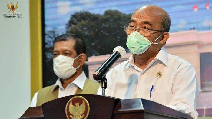 Menko PMK Muhadjir Effendy: Presiden Minta Pengurangan Libur dan Cuti Bersama Akhir Tahun