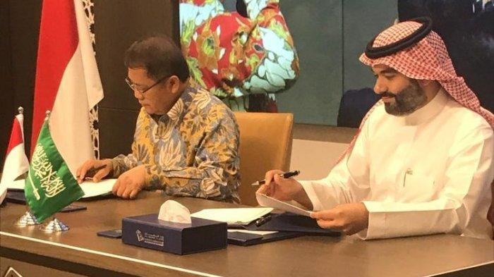 Bersama Tokopedia dan Traveloka, Arab Saudi Rancang Platform untuk Umrah