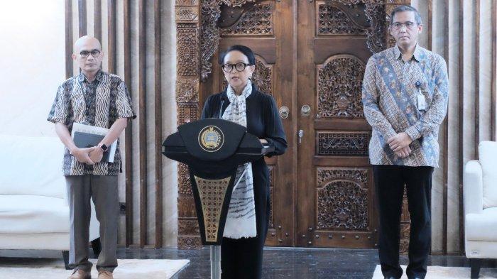 Ada Dugaan Eksploitasi di Kapal China, Pemerintah RI akan Pulangkan ABK Indonesia Hari Ini