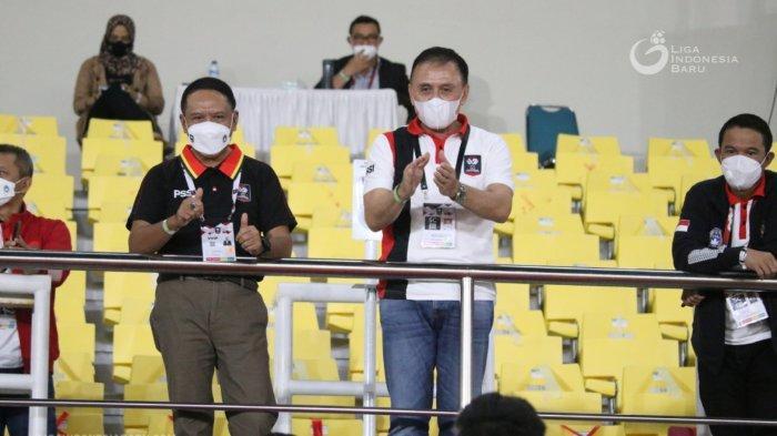 Pemerintah Puji Gelaran Piala Menpora 2021 yang Berlangsung Tanpa Masalah Prokes Covid-19