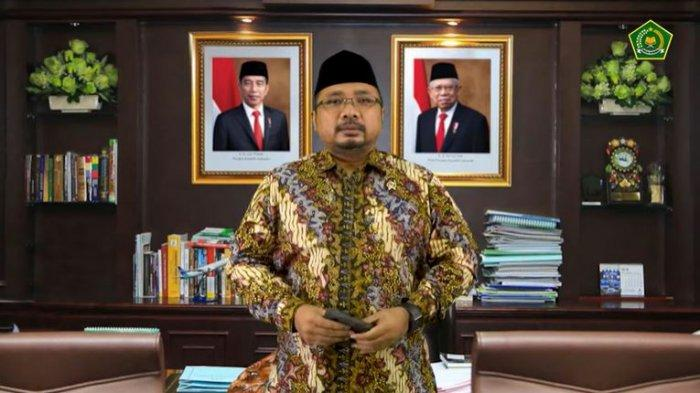 Menag Minta Doa Semua Agama Dibacakan di Acara Kemenag, Waketum MUI: Menteri Kehilangan Akal