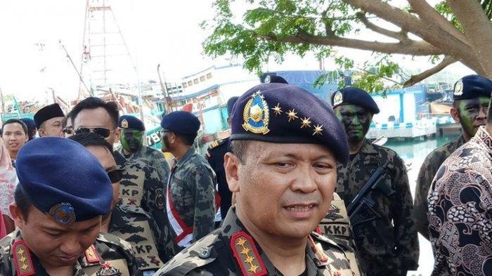 Beda dengan Susi Pudjiastuti, Edhy Prabowo Akan Hibahkan Kapal Ilegal yang Ditangkap untuk Nelayan