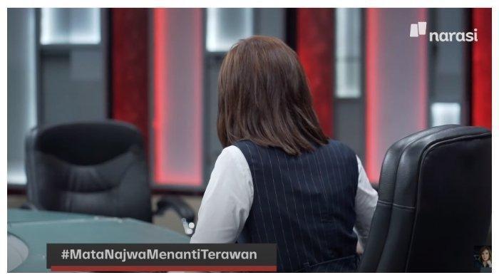 Pesan Najwa Kepada Menteri Terawan, Waktu dan Tempat Dipersilahkan