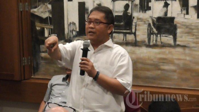 Tanggapan Menkominfo Rudiantara Soal Kabar Pembatasan Akses Medsos Saat Sidang MK