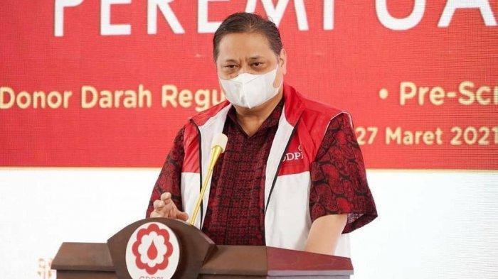 Kerja Sama Indonesia-Jepang Meningkat, Airlangga: Pemulihan Ekonomi di Tengah Pandemi Covid-19