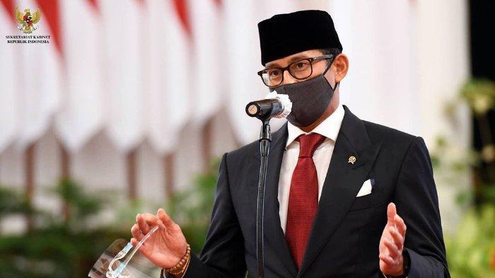 Jawab Sindiran Demokrat soal Sandiaga, Gerindra: Jangan Karena Kalah Pilkada Berpikirian Kemana-mana