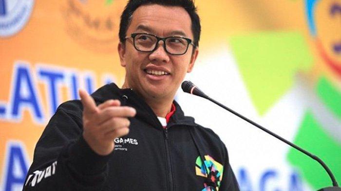KPK Ungkap Imam Nahrawi Gunakan Dana Korupsi untuk Buka Puasa,Bangun Rumah, hingga Nonton F1