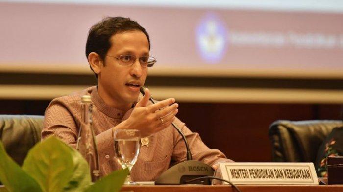 Jabat Mendikbudristek, Nadiem Makarim Hapus 3 Dosa Besar di Dunia Pendidikan Indonesia