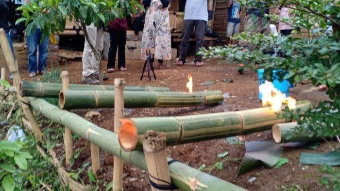Kronologi Bocah 7 Tahun Tewas Saat Mainkan Meriam Bambu, Korban Terguyur Tumpahan Minyak
