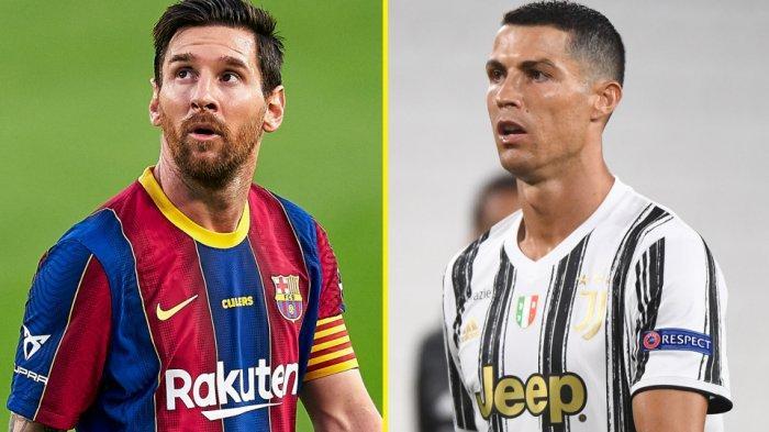 Pertama Kali dalam 16 Tahun Messi-Ronaldo Tak Ada di 8 Besar UCL, Ini Daftar Lengkap Tim yang Lolos