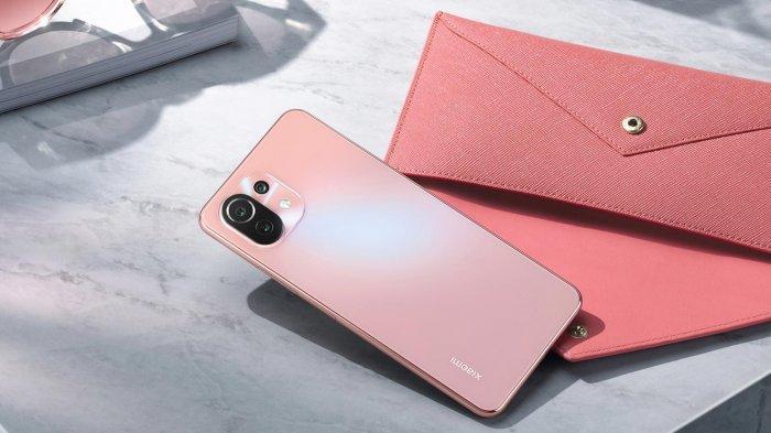 Daftar Rekomendasi HP Xiaomi per September 2021, Harga Mulai Rp 1 Jutaan: Redmi Note 10 hingga Mi 11