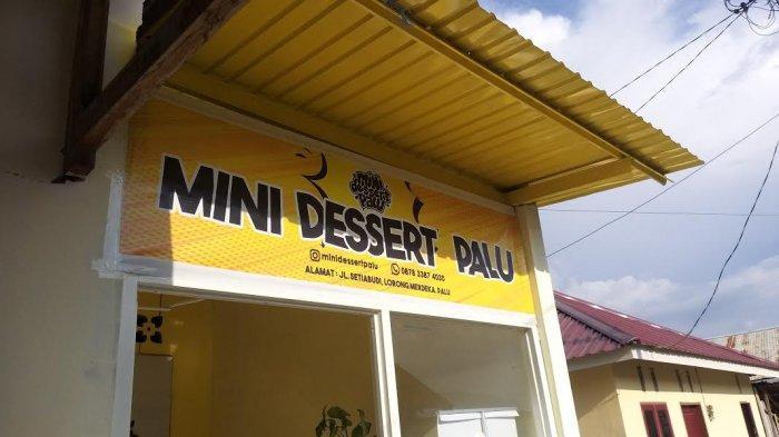 Mini Dessert Palu Turun Harga Selama Ramadan, Hanya Rp 10 Ribu
