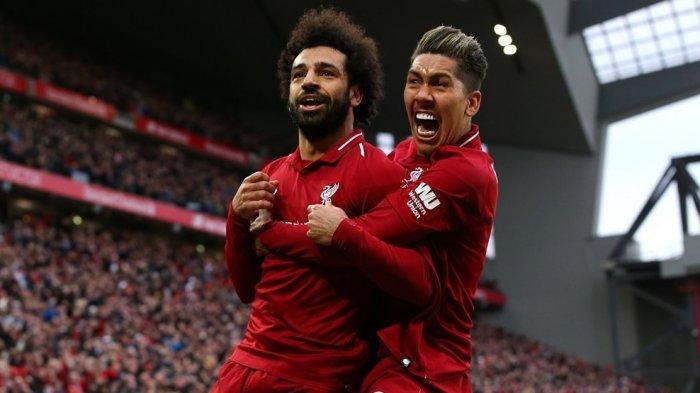 Jadwal Pekan Ketiga Liga Inggris: Perebutan Puncak Klasmeen Liverpool vs Arsenal Live di TVRI