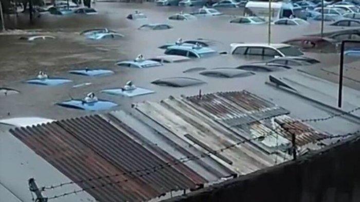 Anies Baswedan Digugat Korban Banjir Jakarta Rp 1 Triliun, TGUPP: Jokowi bisa Ikut Tergugat