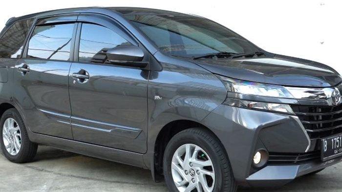 Daftar Harga Mobil Bekas Di Bawah Rp100 Juta Dari Toyota Avanza Dan Rush Hingga Isuzu Panther Tribun Palu