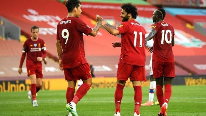 Jadwal Bola Sabtu Malam Ini: Bali United vs Persib, Liverpool & Inter Milan Incar Puncak Klasemen