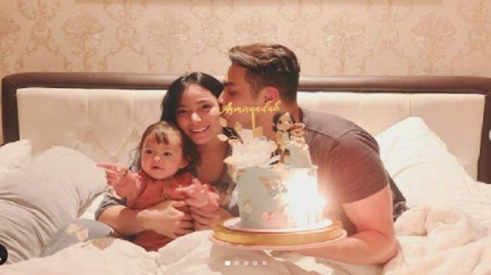 Asmirandah Ungkap Kebahagiaan Bisa Rayakan Ulang Tahun Bersama sang Putri: Terima Kasih Tuhan