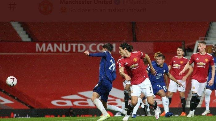 Hasil Liga Inggris Tadi Malam: Chelsea Vs Man United Imbang, Arsenal, Tottenham dan Liverpool Menang