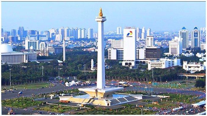 Perayaan HUT Jakarta Tahun Ini Digelar Tanpa Jakarta Fair dan Pesta Panggung