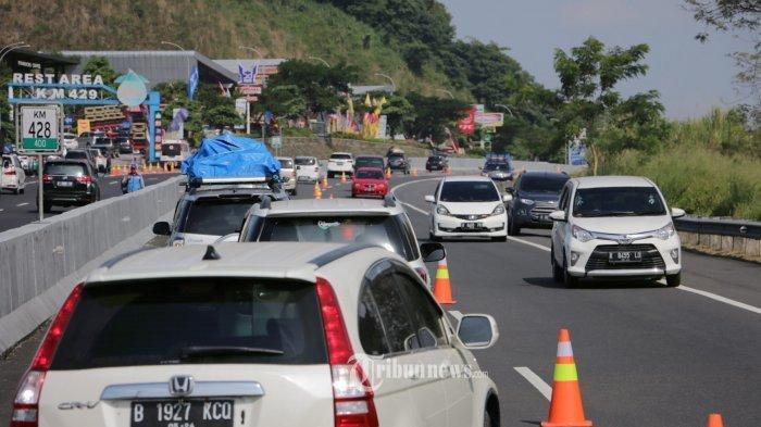 Cegah Penyebaran Corona, Pemerintah Larang Masyarakat Mudik Lebaran, Mulai Diterapkan 24 April