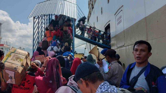 Cegah Penyebaran Corona, Pemkot Makassar Wajibkan Pemudik saat Lebaran Dikarantina 14 Hari