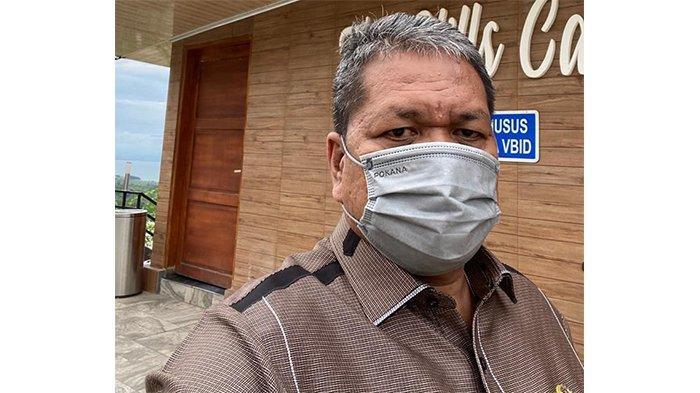 COVID-19 di Palu Meningkat, Wakil Ketua DPRD Sulteng: Sebaiknya Pemerintah Lakukan Lockdown Parsial