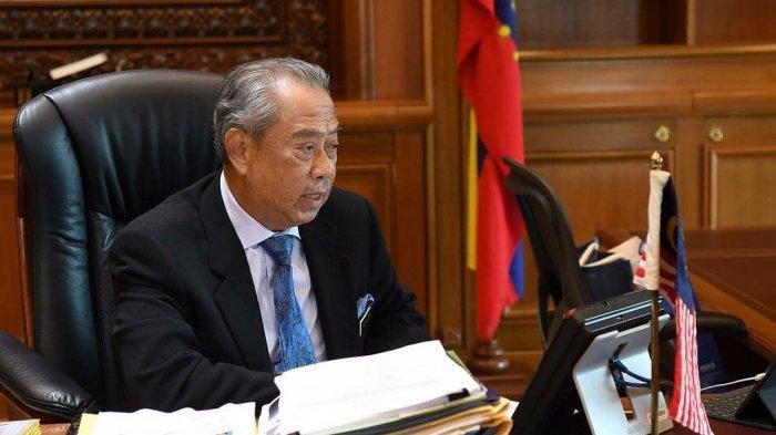 PM Malaysia Sempat Putus Asa Ingin Mundur setelah Darurat Nasional Ditolak Sultan Abdullah