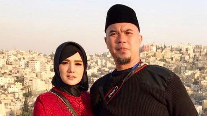 Mulan Jameela Tanggapi Kabar Ahmad Dhani yang Nafkahi Janda Korban Kecelakaan Dul Jaelani