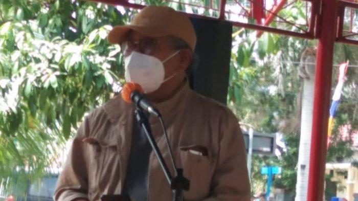 Ketua KAHMI Sulteng Ajak Kader Sukseskan Vaksinasi Covid-19