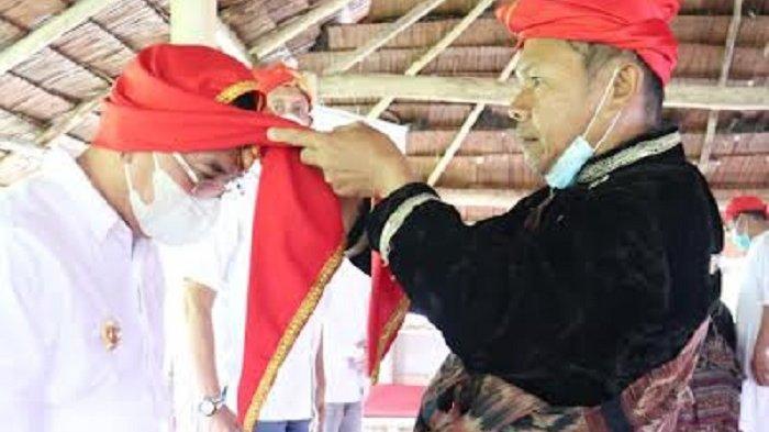 Temui 3 Paguyuban Desa Toro Sigi, Irwan Bahas Potensi Hutan Adat
