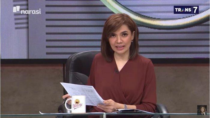 Najwa Shihab Sayangkan Penyidik KPK Dinonaktifkan Saat Selidiki Kasus Korupsi Bansos Gara-gara TWK