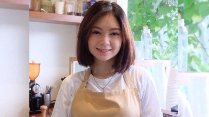 Curhat Barista Cantik di Kota Palu, Sempat Dilarang Kerja Hingga Sering Digoda Pelanggan Cowok