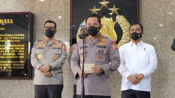 Polri Lakukan Pengetatan di Kawasan Wisata, Pemerintah: Liburan Boleh di Kawasan Lokal