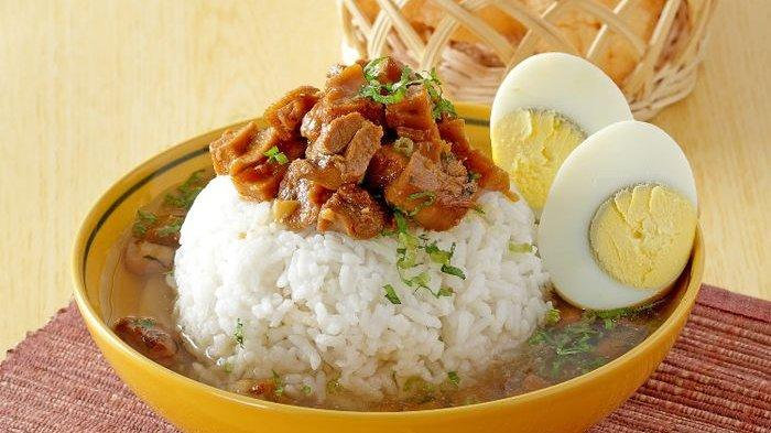 Resep Membuat Nasi Bakmoy.