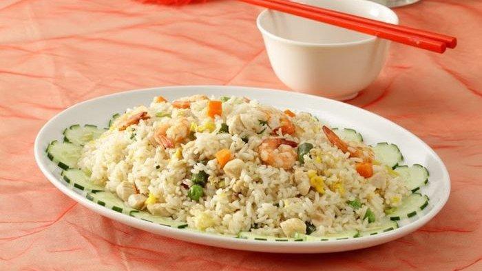 Resep Nasi Goreng Oriental yang Disukai Keluarga, Simak Bahan dan Cara Mudah Membuatnya