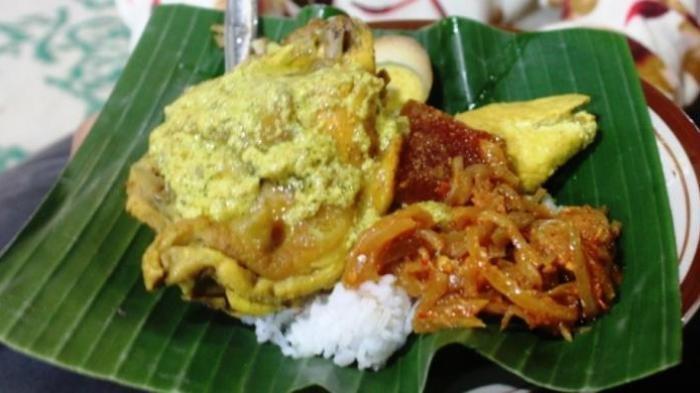 Aneka Resep Membuat Nasi Liwet, Makanan Khas Solo yang Cocok Disajikan Kapanpun, Ikuti Cara Mudahnya