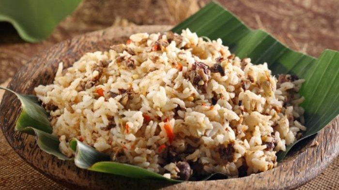Aneka Resep Menu Makan Siang Bernuansa Tradisional, Nasi Megono Hingga Nasi Tutug