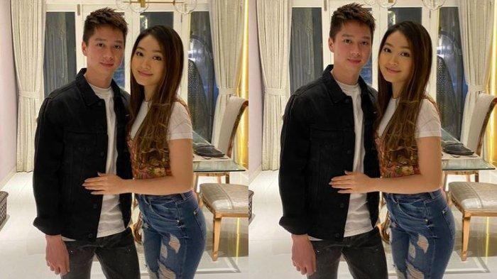 Kevin Sanjaya Geram karena Dituding Baperan, Kini Natasha Wilona Beri Klarifikasi soal Kevin Marsing