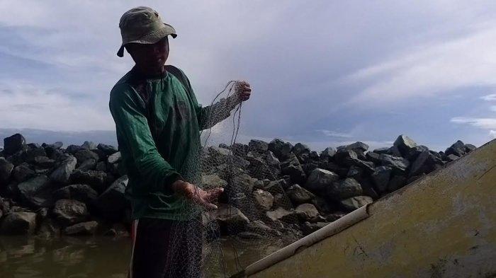 Cuaca Ekstrem Beberapa Pekan Terakhir, Omzet Nelayan Palu Menurun