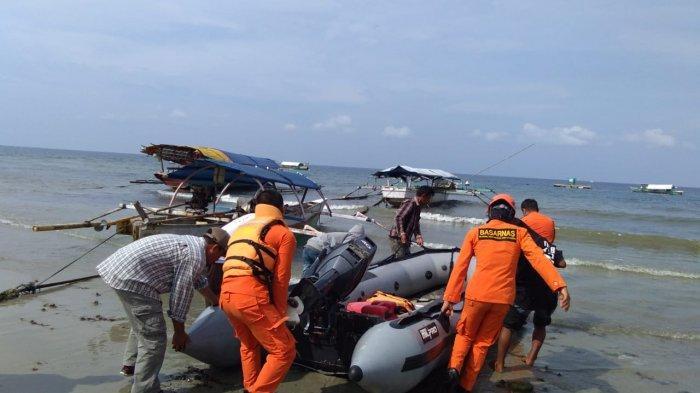 Melaut Sejak Jumat Pekan Lalu, Nelayan di Kabupaten Parimo Dikabarkan Hilang
