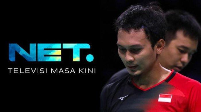 NET TV Bakal Tayangkan Badminton Asia Team Championships 2020 Mulai Babak Perempat Final Jumat Nanti