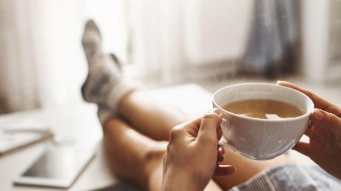 ILUSTRASI - Manfaat meminum kopi untuk kesehatan tubuh