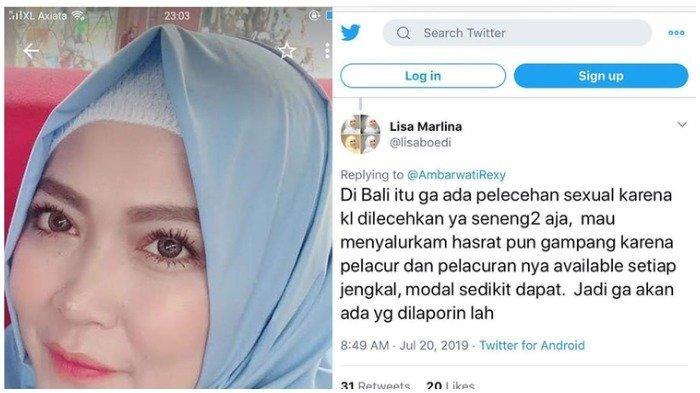 4 Fakta Desainer Ni Luh Djelantik Laporkan Lisa Marlina Soal Cuitan yang Lecehkan Perempuan Bali