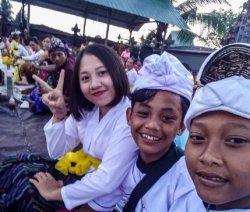 Suka Duka Calon Perawat Cantik Kuliah di Tengah Pandemi: Ada Senangnya dan Susahnya Juga