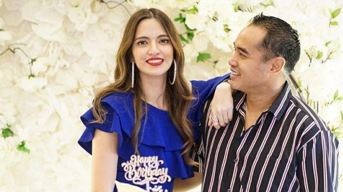 Usia Pernikahannya dengan Ardi Bakrie Masuk Usia 10 Tahun, Nia Ramadhani Akui Bahagia Tapi Was-was