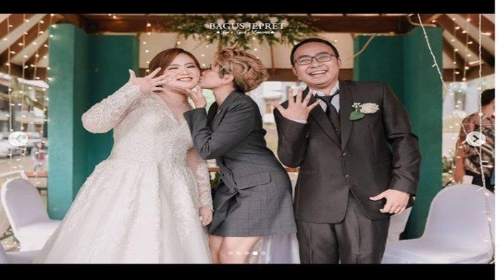 Nikita Mirzani Biayai Pernikahan Orang Tak Dikenal: Hampir 1000 Email yang Masuk, Ini Salah Satunya