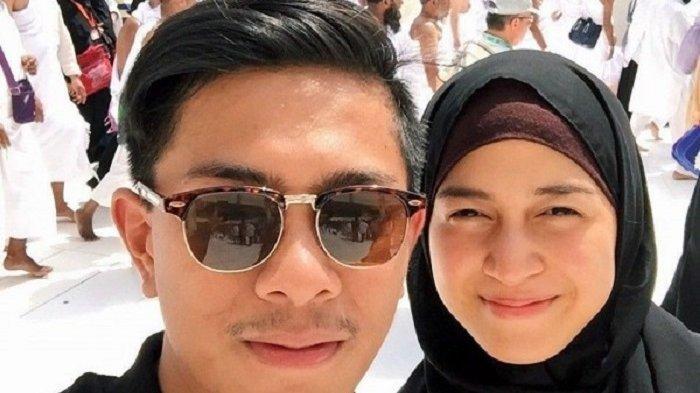 Penampakan Rumah Artis FTV Nina Zatulini Usai Dinikahi Pengusaha Kaya, Mewah Bak Villa di Bali