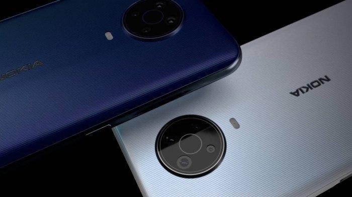Spesifikasi dan Fitur Canggih Milik Nokia G20, Ponsel dengan Baterai yang Tahan hingga 3 Hari