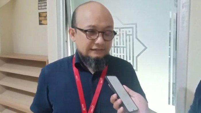 Pimpin OTT KPK terhadap Edhy Prabowo, Novel Baswedan Didukung ICW Jadi Kasatgas Buru Harun Masiku