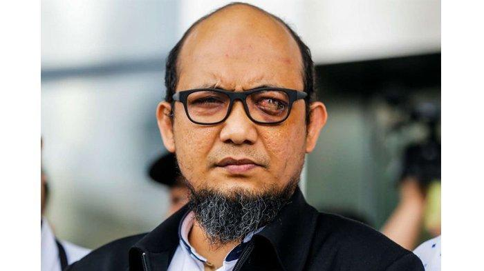 NovelBaswedan Tidak Lulus Tes Kebangsaan, Denny Siregar: Kemana Novel Jika Sudah Tak di KPK ?